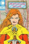 Morningstar Special Comic Books. Morningstar Special Comics.
