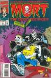 Mort the Dead Teenager Comic Books. Mort the Dead Teenager Comics.