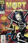 Mort the Dead Teenager #3 Comic Books - Covers, Scans, Photos  in Mort the Dead Teenager Comic Books - Covers, Scans, Gallery