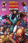 Mortal Kombat: Battlewave Comic Books. Mortal Kombat: Battlewave Comics.