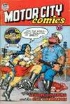 Motor City Comics #1 Comic Books - Covers, Scans, Photos  in Motor City Comics Comic Books - Covers, Scans, Gallery