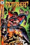 Motorhead #3 Comic Books - Covers, Scans, Photos  in Motorhead Comic Books - Covers, Scans, Gallery