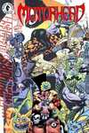 Motorhead #4 Comic Books - Covers, Scans, Photos  in Motorhead Comic Books - Covers, Scans, Gallery
