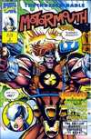 Motormouth #2 comic books - cover scans photos Motormouth #2 comic books - covers, picture gallery
