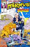 Motormouth #5 comic books - cover scans photos Motormouth #5 comic books - covers, picture gallery