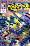 Motormouth #6 comic books - cover scans photos Motormouth #6 comic books - covers, picture gallery