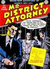 Mr. District Attorney #14 Comic Books - Covers, Scans, Photos  in Mr. District Attorney Comic Books - Covers, Scans, Gallery