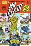 Mr. Fixitt Comic Books. Mr. Fixitt Comics.