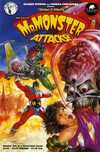 Mr. Monster Attacks! comic books