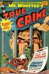 Mr. Monster's True Crime #2 Comic Books - Covers, Scans, Photos  in Mr. Monster's True Crime Comic Books - Covers, Scans, Gallery