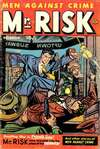 Mr. Risk Comic Books. Mr. Risk Comics.