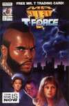 Mr. T and the T-Force #9 Comic Books - Covers, Scans, Photos  in Mr. T and the T-Force Comic Books - Covers, Scans, Gallery
