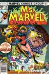 Ms. Marvel #10 comic books - cover scans photos Ms. Marvel #10 comic books - covers, picture gallery
