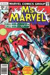 Ms. Marvel #12 comic books for sale