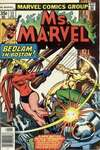 Ms. Marvel #13 comic books - cover scans photos Ms. Marvel #13 comic books - covers, picture gallery
