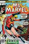 Ms. Marvel #14 comic books - cover scans photos Ms. Marvel #14 comic books - covers, picture gallery