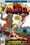 Ms. Marvel #15 comic books - cover scans photos Ms. Marvel #15 comic books - covers, picture gallery