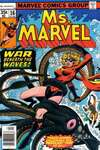 Ms. Marvel #16 Comic Books - Covers, Scans, Photos  in Ms. Marvel Comic Books - Covers, Scans, Gallery