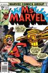 Ms. Marvel #17 comic books - cover scans photos Ms. Marvel #17 comic books - covers, picture gallery