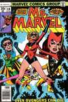 Ms. Marvel #18 Comic Books - Covers, Scans, Photos  in Ms. Marvel Comic Books - Covers, Scans, Gallery