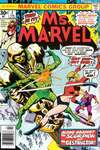 Ms. Marvel #2 comic books - cover scans photos Ms. Marvel #2 comic books - covers, picture gallery