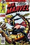 Ms. Marvel #20 comic books - cover scans photos Ms. Marvel #20 comic books - covers, picture gallery