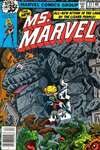 Ms. Marvel #21 comic books for sale