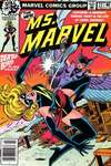 Ms. Marvel #22 comic books - cover scans photos Ms. Marvel #22 comic books - covers, picture gallery
