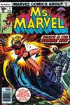 Ms. Marvel #3 comic books - cover scans photos Ms. Marvel #3 comic books - covers, picture gallery