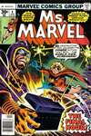 Ms. Marvel #4 comic books - cover scans photos Ms. Marvel #4 comic books - covers, picture gallery