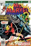 Ms. Marvel #5 Comic Books - Covers, Scans, Photos  in Ms. Marvel Comic Books - Covers, Scans, Gallery