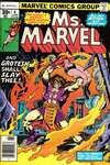 Ms. Marvel #6 comic books - cover scans photos Ms. Marvel #6 comic books - covers, picture gallery