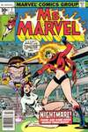 Ms. Marvel #7 comic books - cover scans photos Ms. Marvel #7 comic books - covers, picture gallery