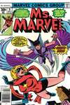Ms. Marvel #9 Comic Books - Covers, Scans, Photos  in Ms. Marvel Comic Books - Covers, Scans, Gallery