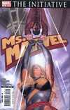 Ms. Marvel #16 comic books - cover scans photos Ms. Marvel #16 comic books - covers, picture gallery