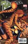 Ms. Marvel #19 Comic Books - Covers, Scans, Photos  in Ms. Marvel Comic Books - Covers, Scans, Gallery