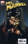 Ms. Marvel #5 comic books - cover scans photos Ms. Marvel #5 comic books - covers, picture gallery