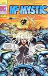 Ms. Mystic #2 cheap bargain discounted comic books Ms. Mystic #2 comic books