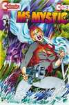 Ms. Mystic #1 Comic Books - Covers, Scans, Photos  in Ms. Mystic Comic Books - Covers, Scans, Gallery