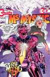 Ms. Mystic #4 comic books for sale