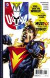 Multiversity: Ultra Comics Comic Books. Multiversity: Ultra Comics Comics.