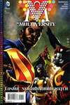 Multiversity # comic book complete sets Multiversity # comic books