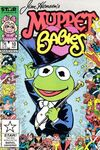 Muppet Babies #10 Comic Books - Covers, Scans, Photos  in Muppet Babies Comic Books - Covers, Scans, Gallery