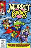 Muppet Babies #11 Comic Books - Covers, Scans, Photos  in Muppet Babies Comic Books - Covers, Scans, Gallery
