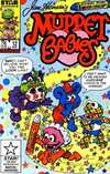 Muppet Babies #12 Comic Books - Covers, Scans, Photos  in Muppet Babies Comic Books - Covers, Scans, Gallery