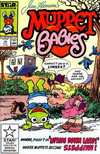 Muppet Babies #14 Comic Books - Covers, Scans, Photos  in Muppet Babies Comic Books - Covers, Scans, Gallery
