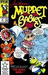 Muppet Babies #15 Comic Books - Covers, Scans, Photos  in Muppet Babies Comic Books - Covers, Scans, Gallery