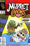 Muppet Babies #16 Comic Books - Covers, Scans, Photos  in Muppet Babies Comic Books - Covers, Scans, Gallery