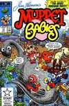 Muppet Babies #17 Comic Books - Covers, Scans, Photos  in Muppet Babies Comic Books - Covers, Scans, Gallery