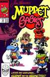 Muppet Babies #18 Comic Books - Covers, Scans, Photos  in Muppet Babies Comic Books - Covers, Scans, Gallery